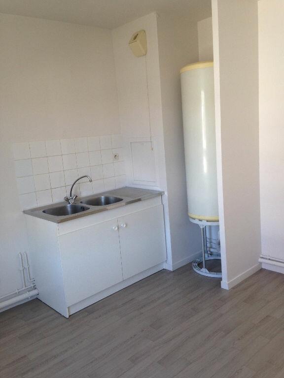 Appartement à louer 2 51.63m2 à Villenoy vignette-2