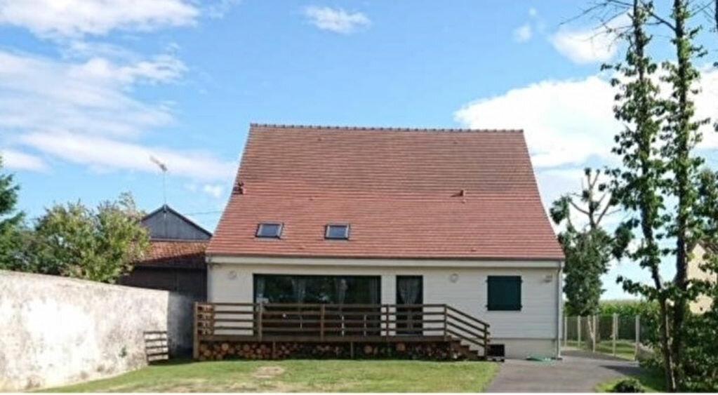 Maison à vendre 6 280m2 à Jouarre vignette-1