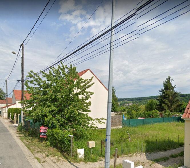 Terrain à vendre 0 604m2 à Citry vignette-2