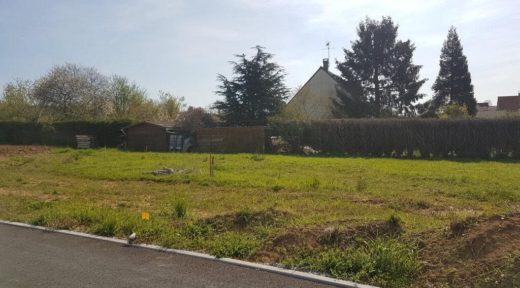 Terrain à vendre 0 341m2 à Charly-sur-Marne vignette-1