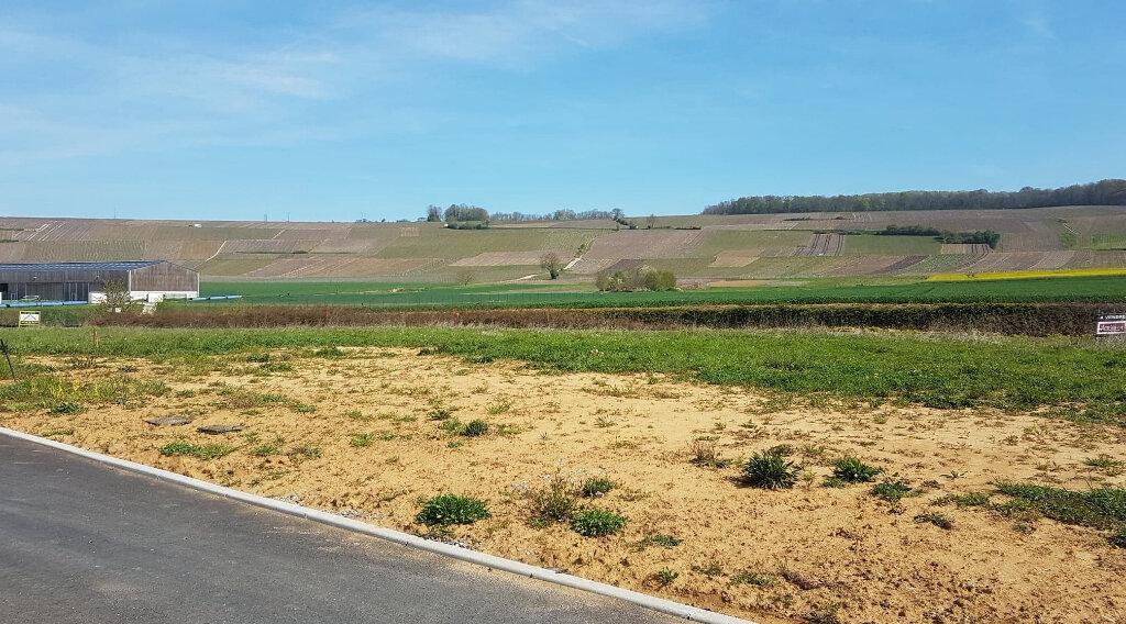 Terrain à vendre 0 341m2 à Charly-sur-Marne vignette-2