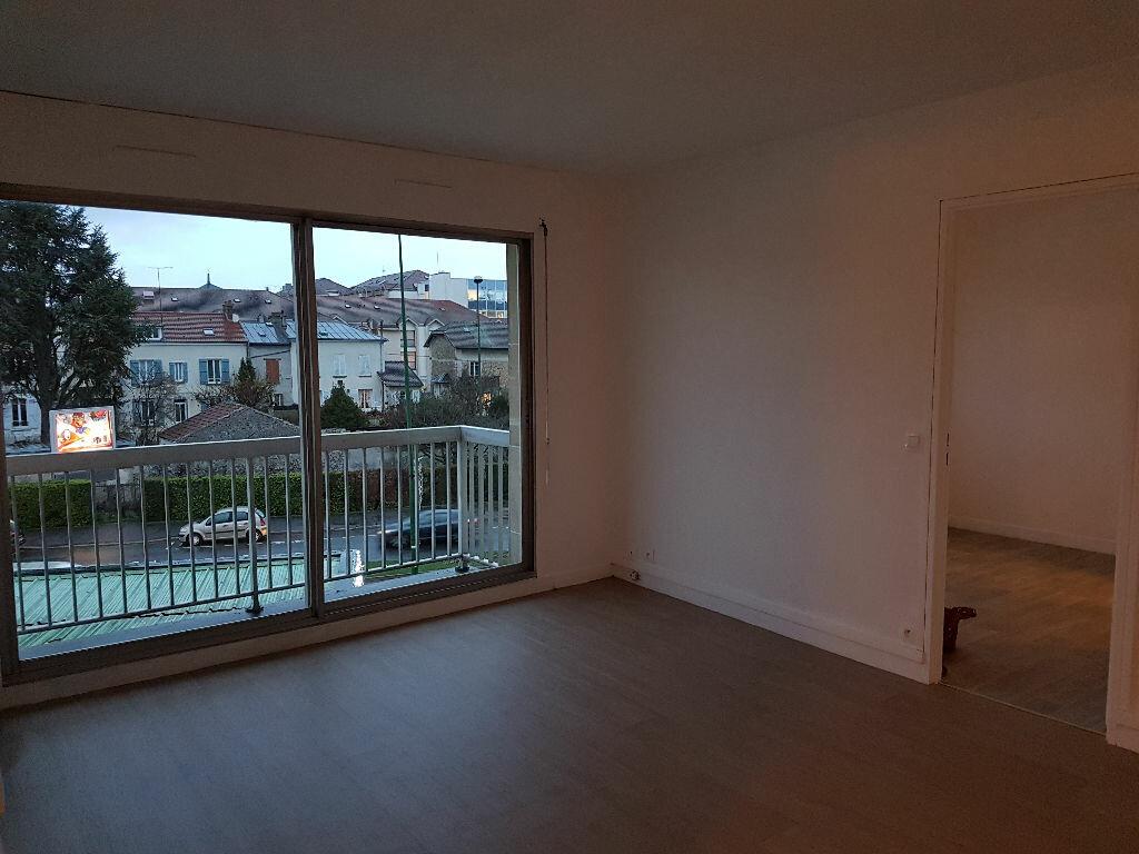 Appartement à louer 2 37.81m2 à Meaux vignette-2