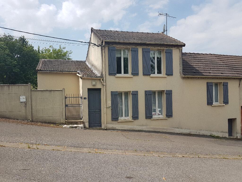 Maison à vendre 4 80m2 à Pavant vignette-1