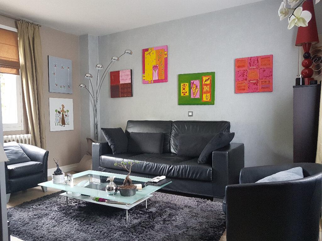 Maison à vendre 4 80m2 à Pavant vignette-2