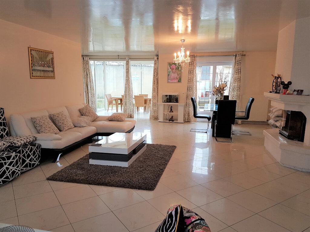 Maison à vendre 6 205m2 à Meaux vignette-5