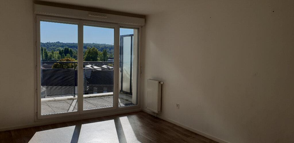Appartement à louer 2 43.16m2 à Meaux vignette-1