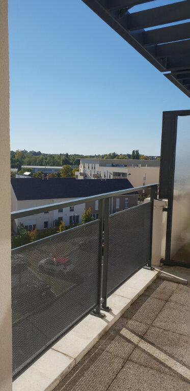 Appartement à louer 2 43.16m2 à Meaux vignette-3