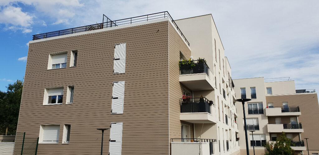 Appartement à louer 2 43.16m2 à Meaux vignette-4