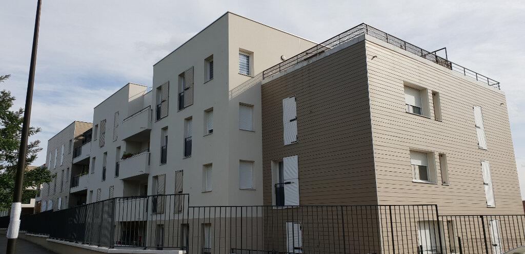 Appartement à louer 2 43.16m2 à Meaux vignette-5