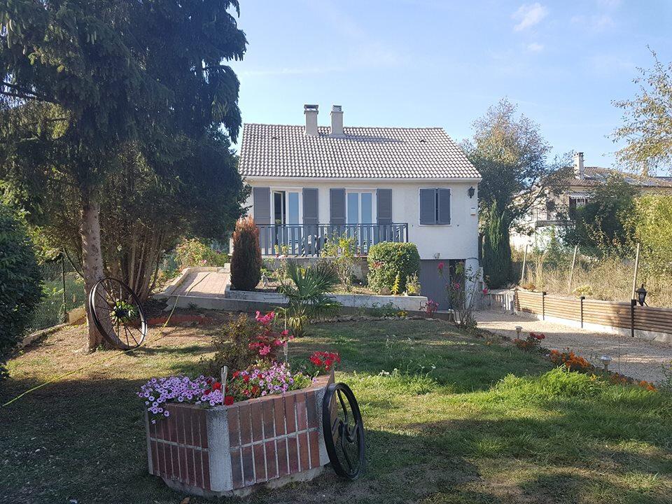 Maison à vendre 3 73m2 à La Ferté-sous-Jouarre vignette-1