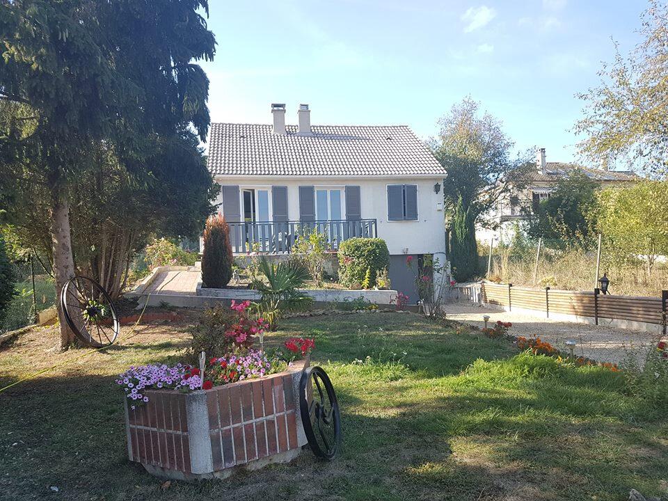 Maison à vendre 3 73m2 à La Ferté-sous-Jouarre vignette-2