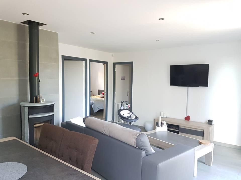 Maison à vendre 3 73m2 à La Ferté-sous-Jouarre vignette-3