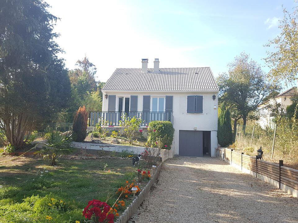 Maison à vendre 3 73m2 à La Ferté-sous-Jouarre vignette-14