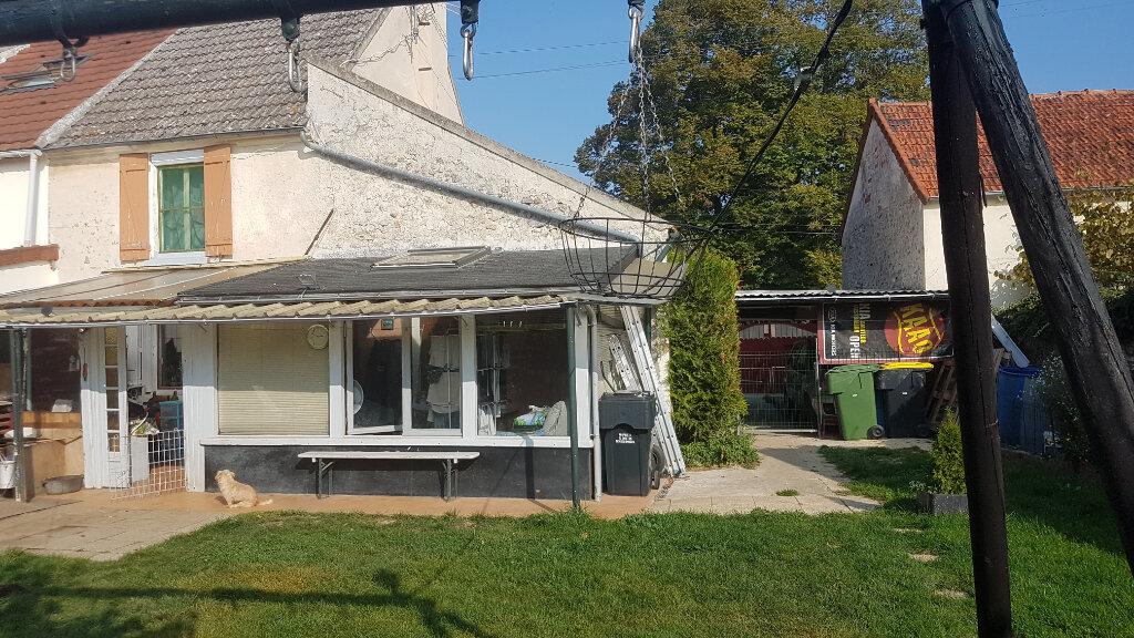 Maison à vendre 3 86m2 à Luzancy vignette-1
