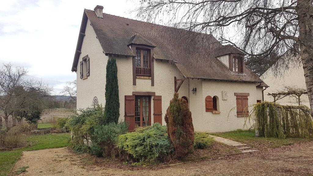 Maison à vendre 6 120m2 à Saâcy-sur-Marne vignette-1