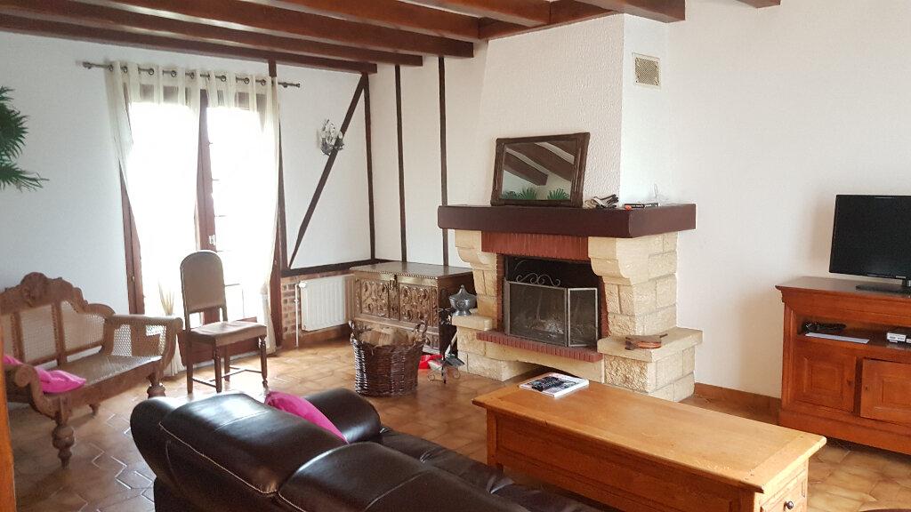 Maison à vendre 6 120m2 à Saâcy-sur-Marne vignette-5
