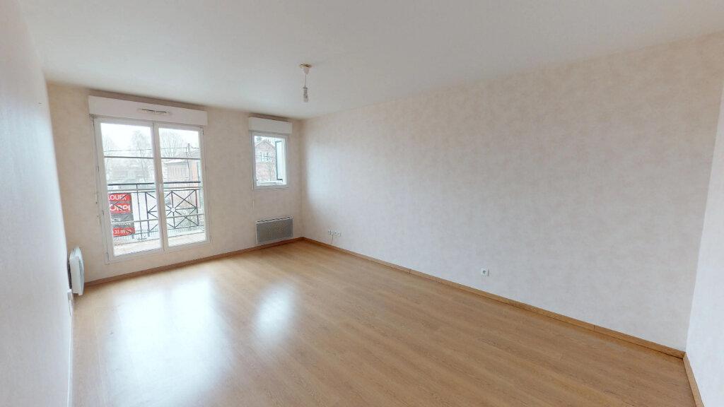 Appartement à vendre 3 65.99m2 à Villenoy vignette-1
