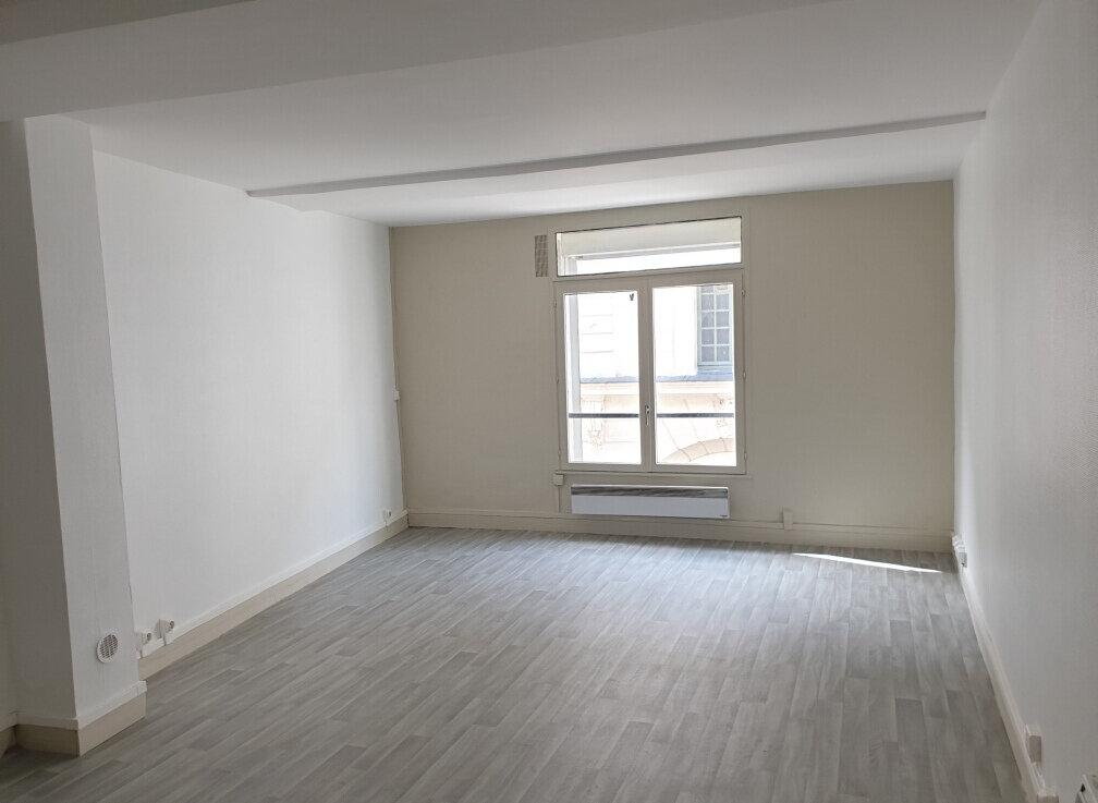 Appartement à louer 1 32.72m2 à Meaux vignette-1