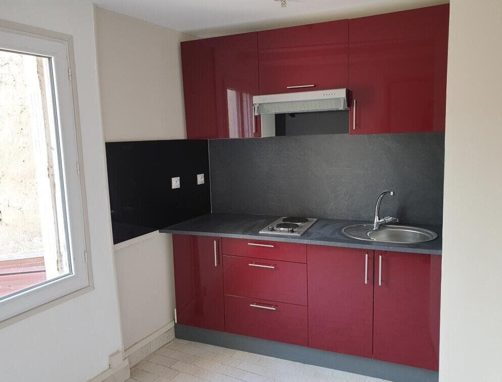 Appartement à louer 1 32.72m2 à Meaux vignette-2