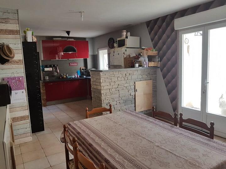 Maison à vendre 3 90m2 à Saint-Cyr-sur-Morin vignette-3