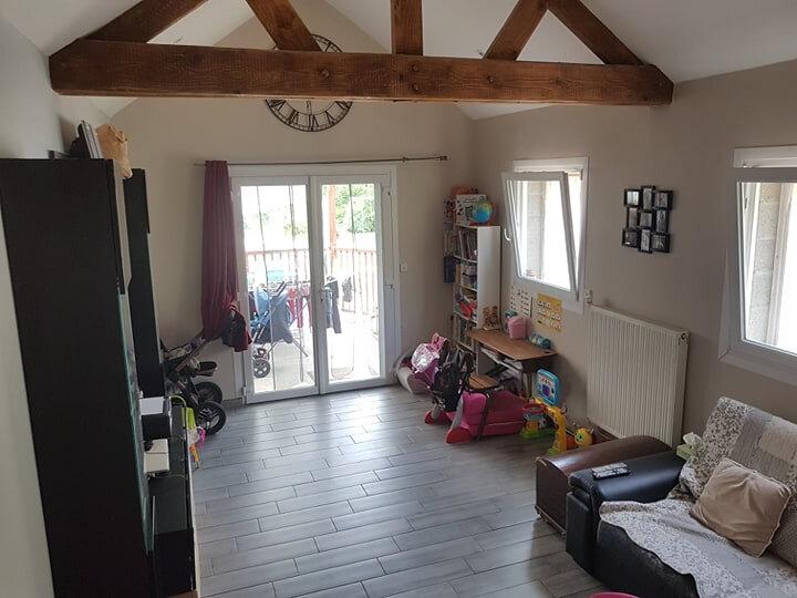 Maison à vendre 3 90m2 à Saint-Cyr-sur-Morin vignette-5