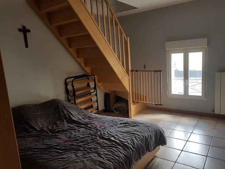 Maison à vendre 3 90m2 à Saint-Cyr-sur-Morin vignette-10