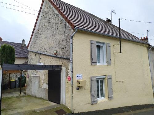 Maison à vendre 3 92m2 à Pavant vignette-1