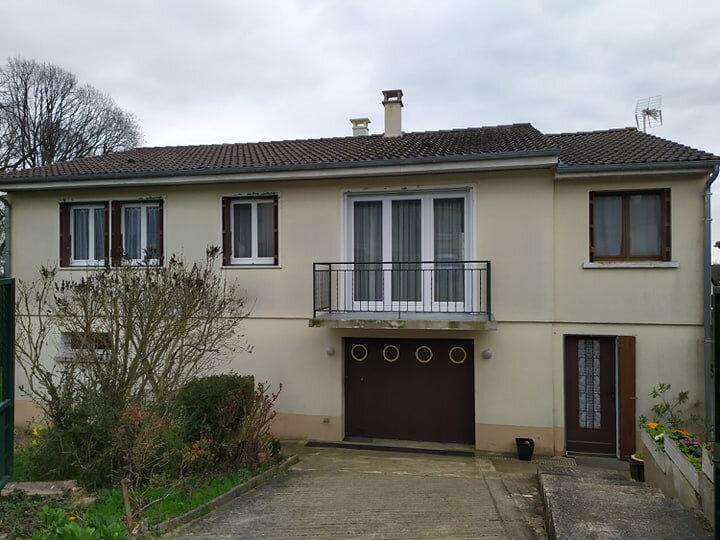 Maison à vendre 4 90m2 à La Ferté-sous-Jouarre vignette-1