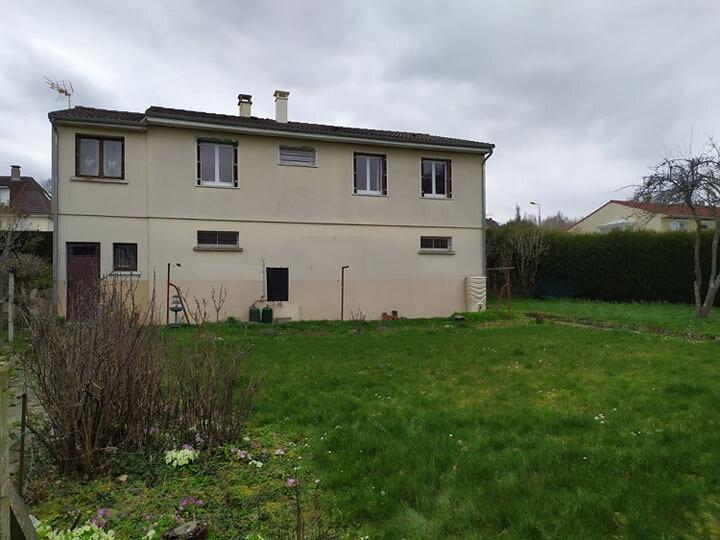 Maison à vendre 4 90m2 à La Ferté-sous-Jouarre vignette-2