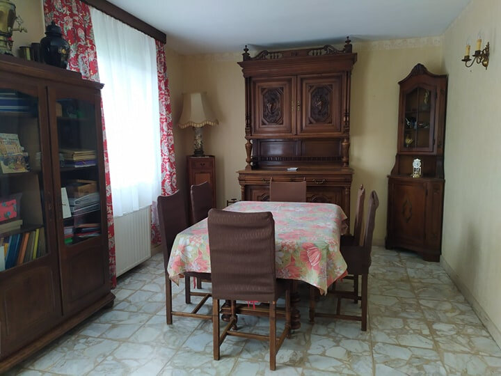 Maison à vendre 4 90m2 à La Ferté-sous-Jouarre vignette-4