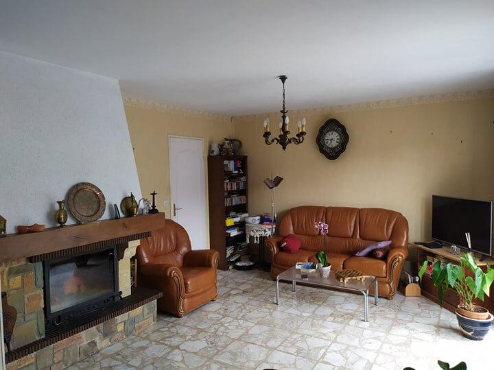 Maison à vendre 4 90m2 à La Ferté-sous-Jouarre vignette-7