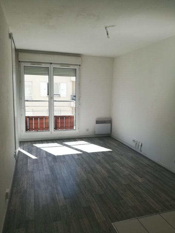 Appartement à louer 2 34.33m2 à Meaux vignette-1