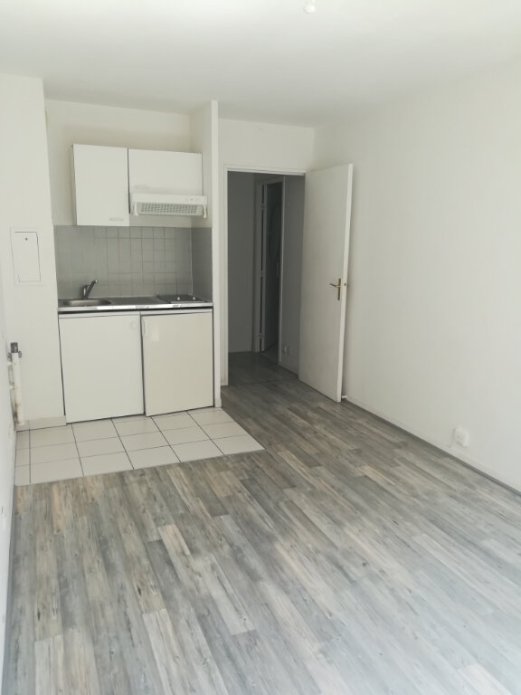 Appartement à louer 2 34.33m2 à Meaux vignette-2
