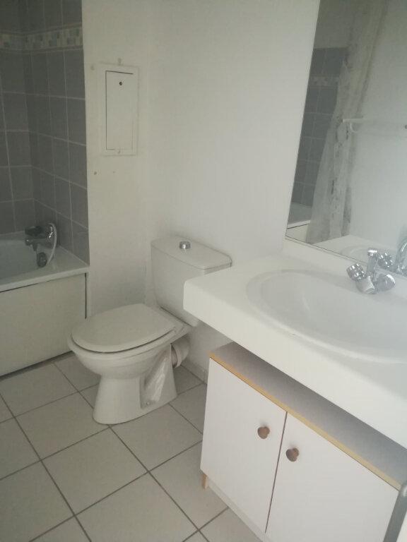 Appartement à louer 2 34.33m2 à Meaux vignette-4