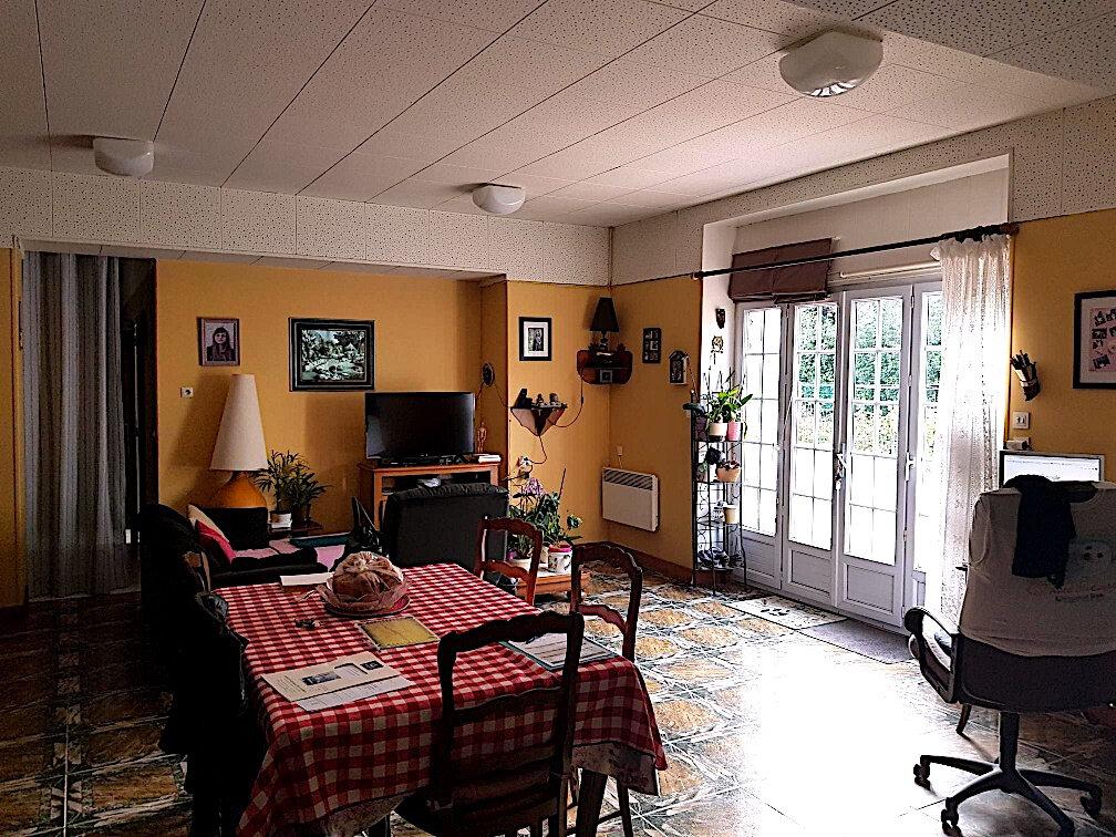 Maison à vendre 7 191m2 à Longeville-sur-Mer vignette-2