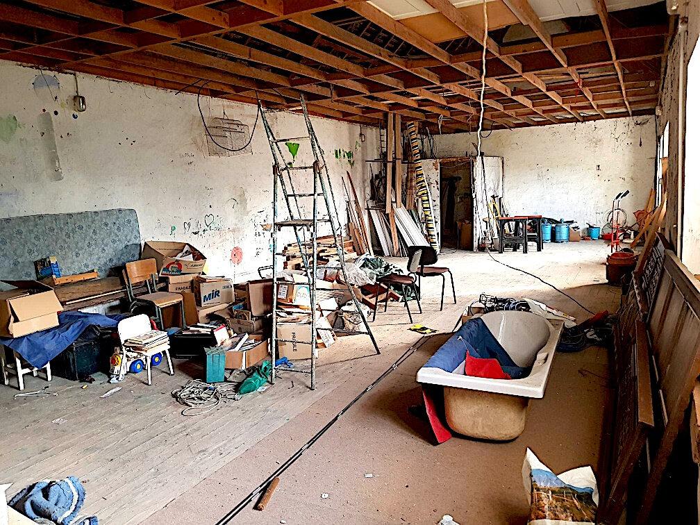 Maison à vendre 7 191m2 à Longeville-sur-Mer vignette-4