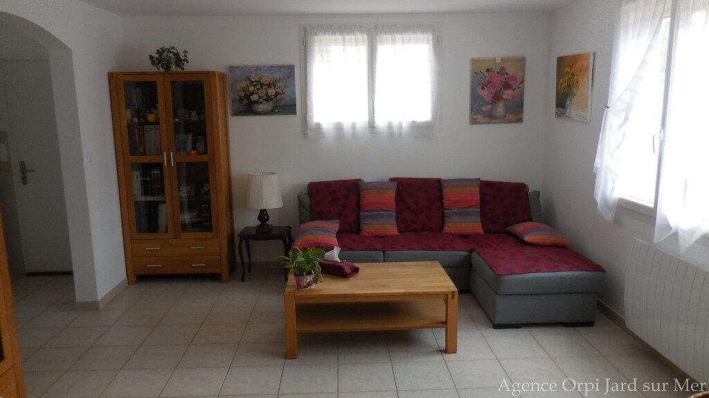 Maison à vendre 6 151.5m2 à Jard-sur-Mer vignette-2