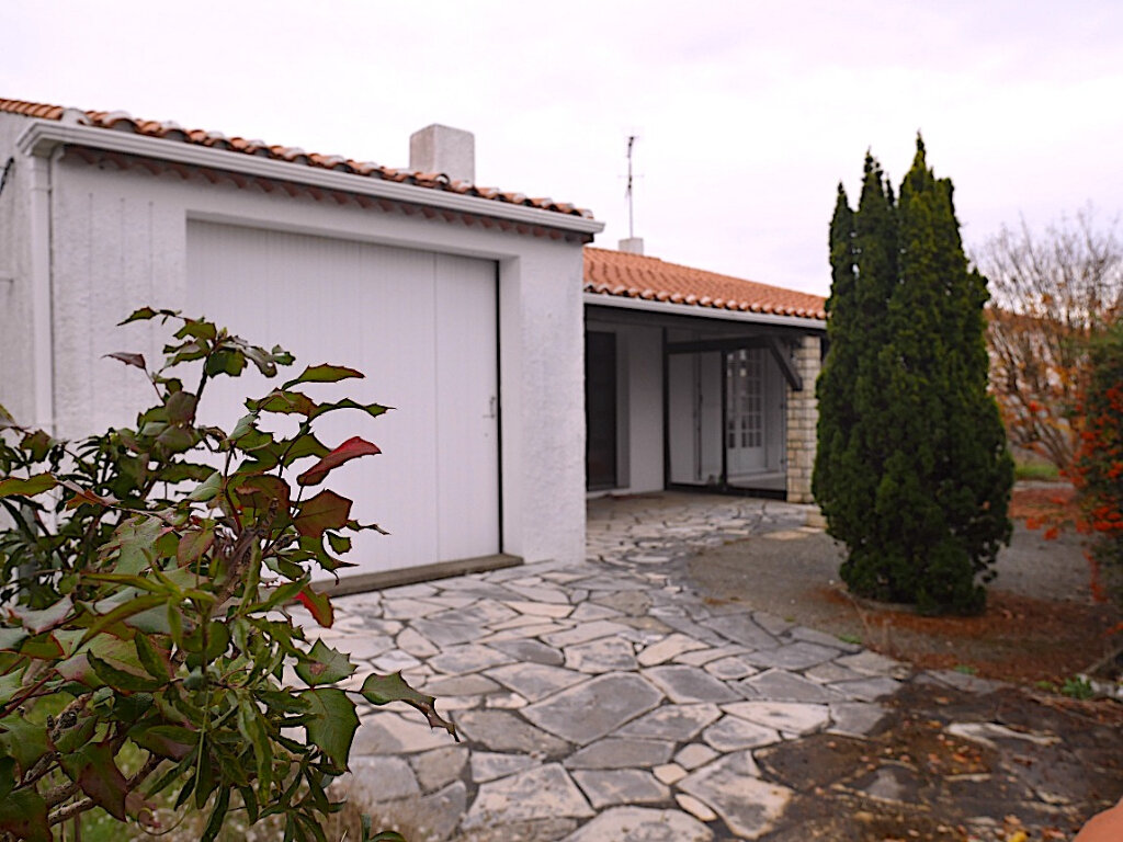 Maison à vendre 3 95m2 à L'Aiguillon-sur-Mer vignette-1
