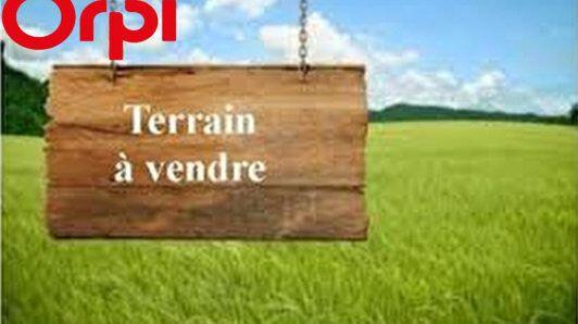 Terrain à vendre 0 573m2 à Jard-sur-Mer vignette-1