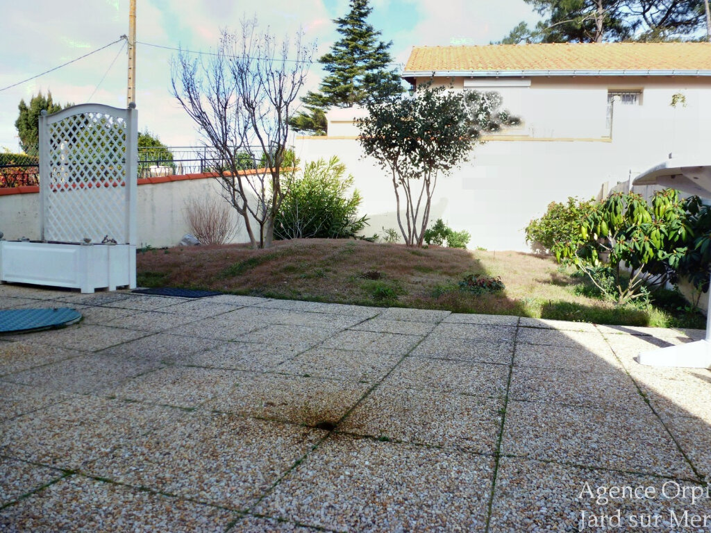Maison à vendre 4 71m2 à Jard-sur-Mer vignette-2