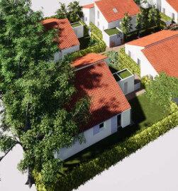 Maison à vendre 4 65m2 à La Tranche-sur-Mer vignette-1