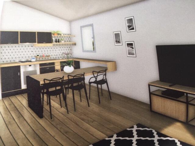 Maison à vendre 4 65m2 à La Tranche-sur-Mer vignette-3