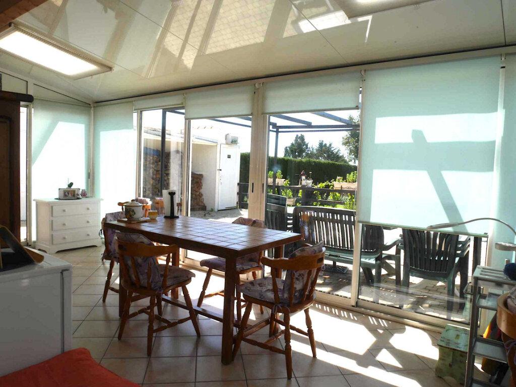 Maison à vendre 6 128m2 à Le Bernard vignette-5