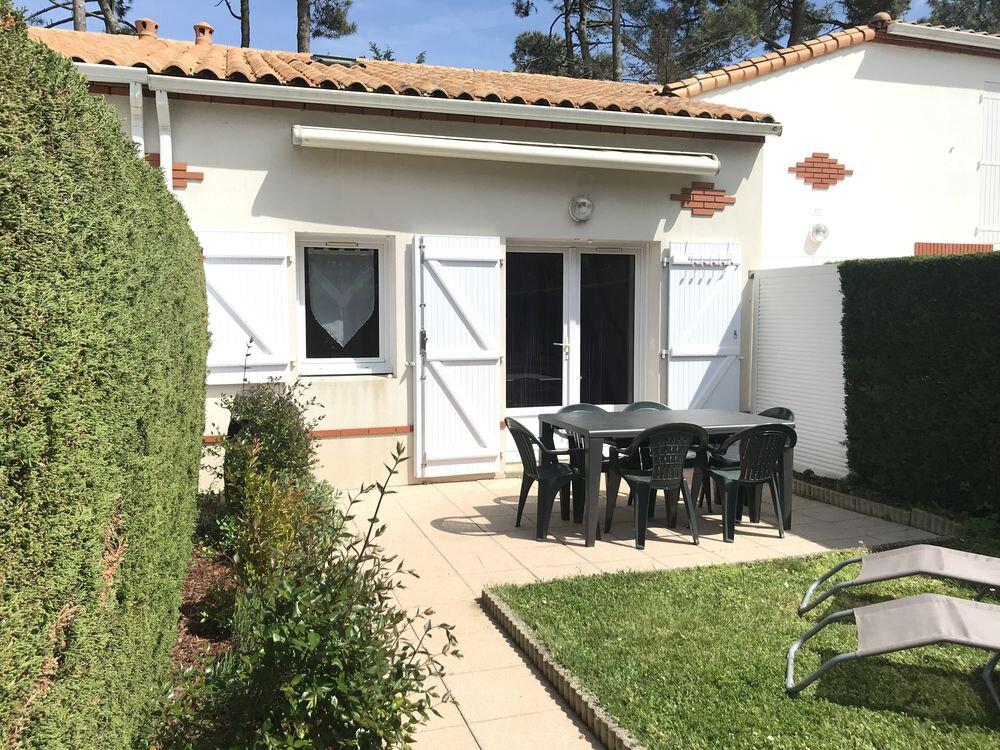 Maison à vendre 2 40.1m2 à La Tranche-sur-Mer vignette-1