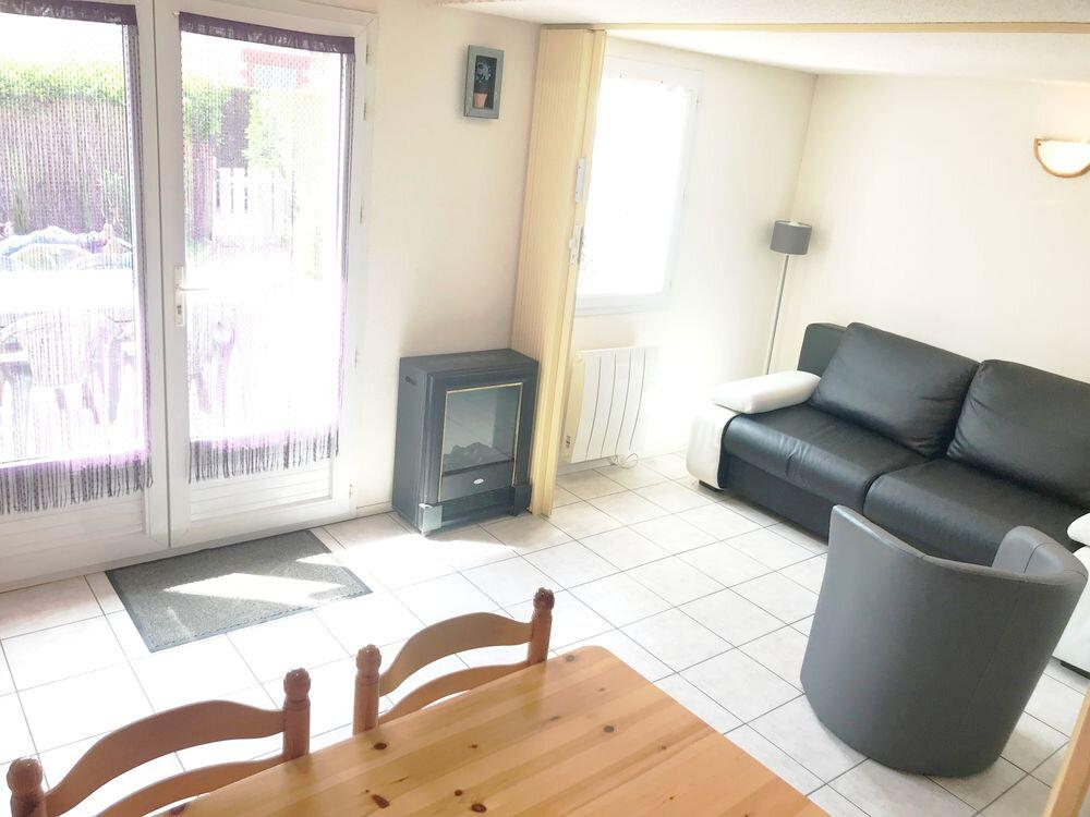 Maison à vendre 2 40.1m2 à La Tranche-sur-Mer vignette-2