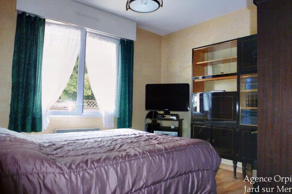 Maison à vendre 3 87m2 à Jard-sur-Mer vignette-5