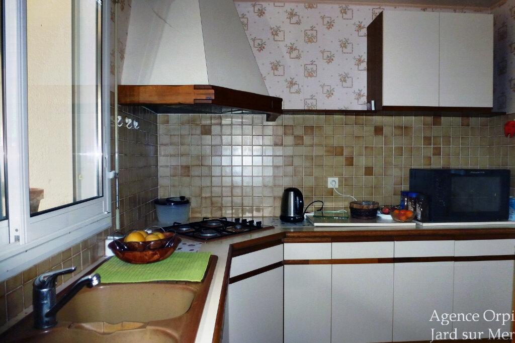 Maison à vendre 3 87m2 à Jard-sur-Mer vignette-6