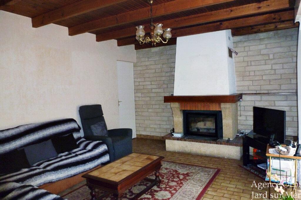 Maison à vendre 3 87m2 à Jard-sur-Mer vignette-7