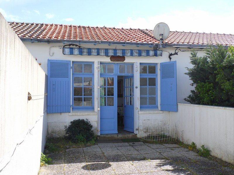 Maison à vendre 2 32m2 à La Faute-sur-Mer vignette-1