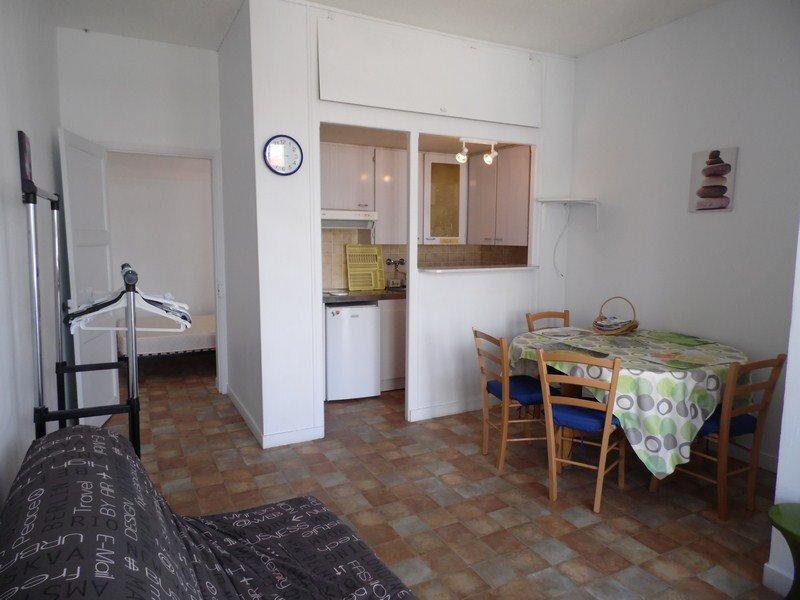 Maison à vendre 2 32m2 à La Faute-sur-Mer vignette-2
